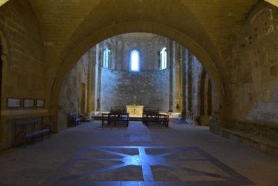 La Cathédrale de Maguelone