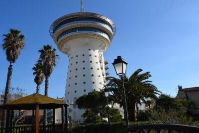 Le phare de Palavas