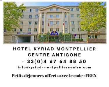 Kyriad Montpellier