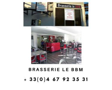 Brasserie BBM
